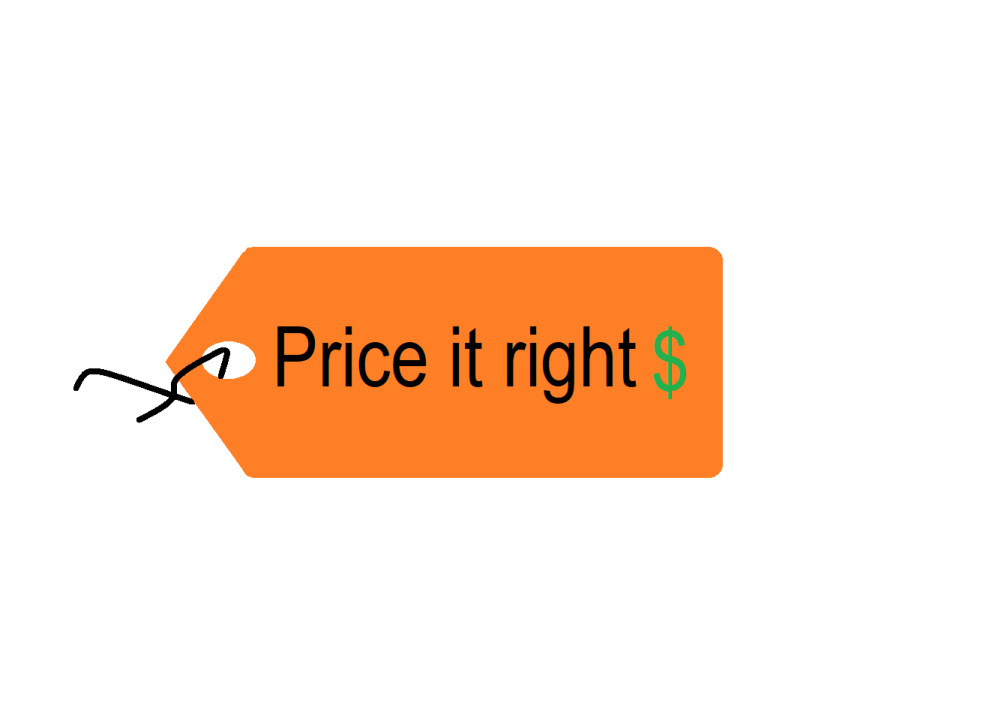 How to price your inventory on Amazon