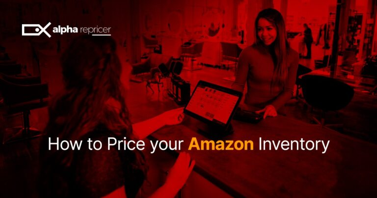 How to Price Your Amazon Inventory