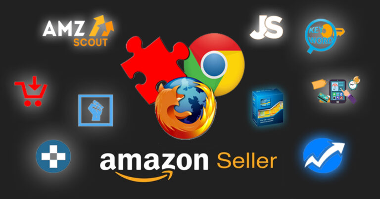 10 Chrome extensions and tools for Amazon sellers