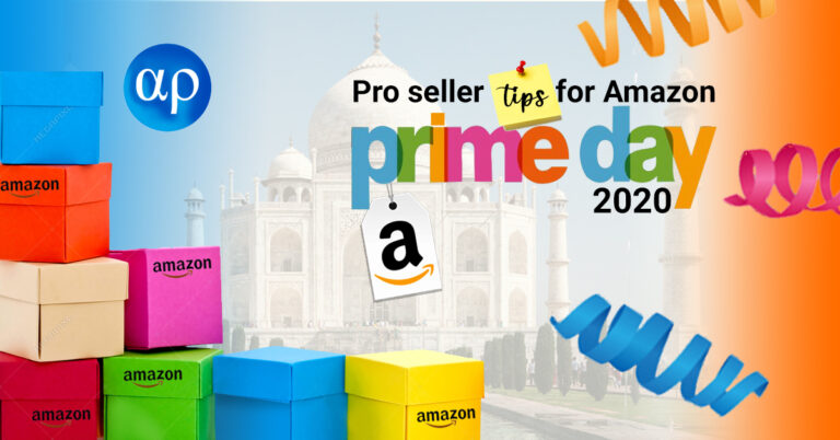 Pro Seller Tips for Amazon Prime Day 2020