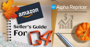 Amazon Sellers' Guide fro Q4