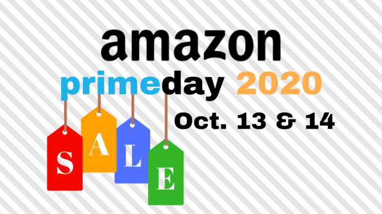 AMAZON PRIME DAY 2020-Tips for Amazon Sellers