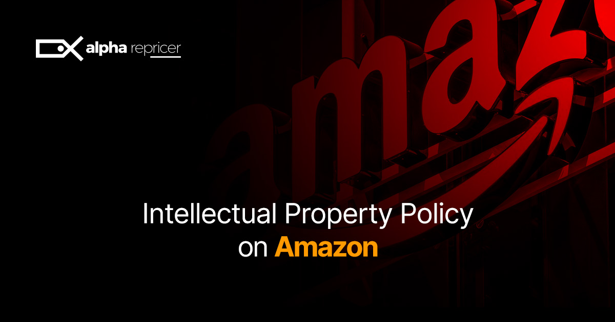 Intellectual-Property-Policy-on-Amazon