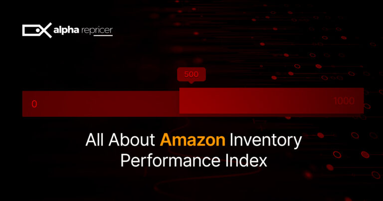 Amazon Inventory Performance Index