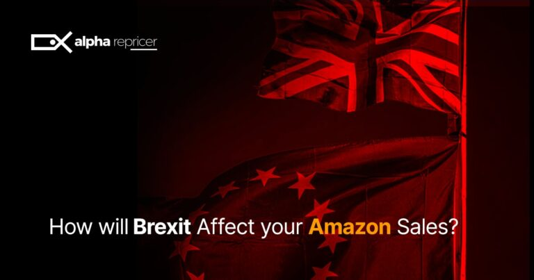 How will Brexit affect your Amazon Sales?