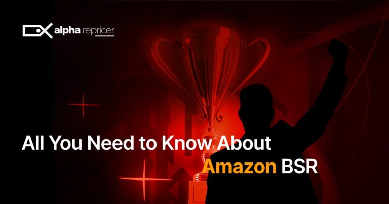 All You Need to Know About Amazon BSR