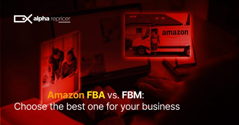 FBA VS FBM: Which one is Better?