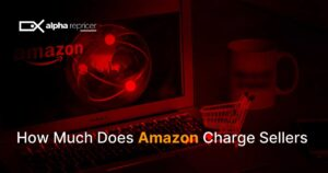 How much does Amazon charge sellers