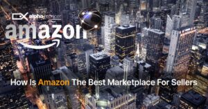 How is Amazon the best marketplace