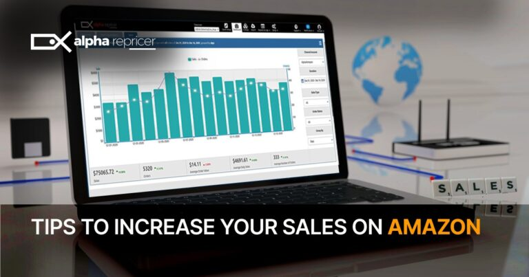 Tips to Increase Your Sales on Amazon in 2021