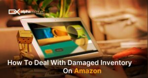 How to Deal with Damaged Inventory on Amazon