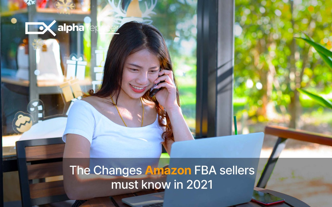 Amazon FBA Changes in 2021