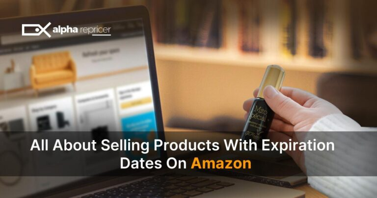 All About Selling Products with Expiration Dates on Amazon