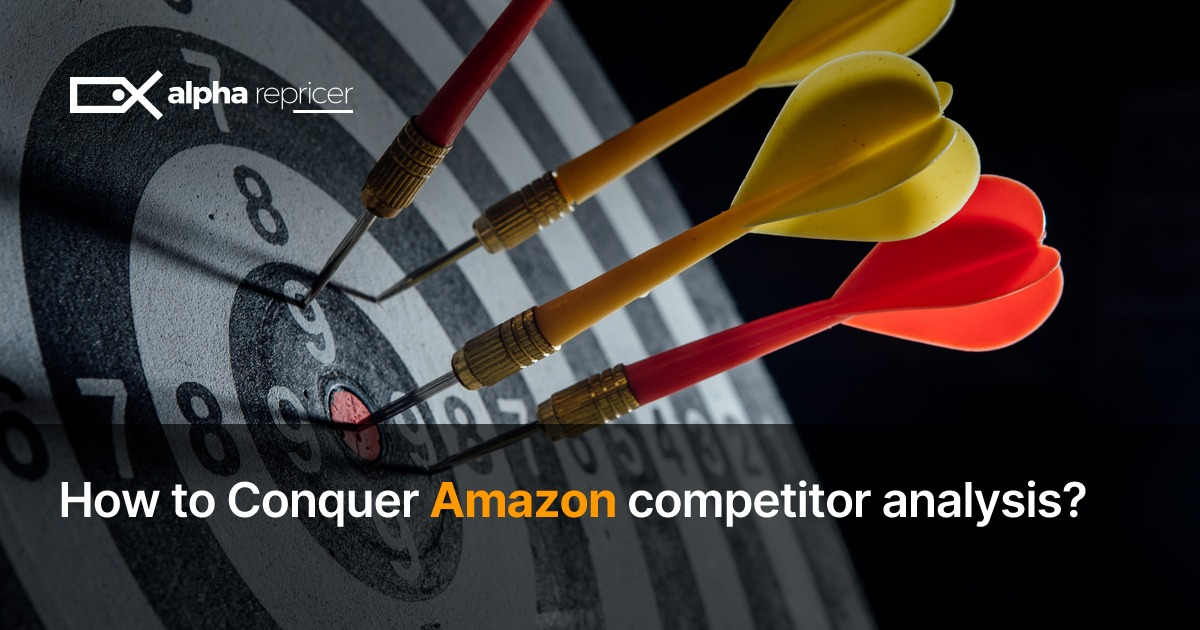 Conquer competitor analysis