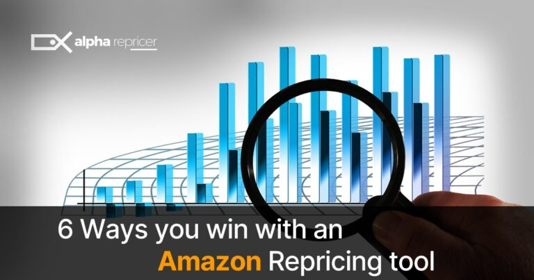 6 Ways to Win With an Amazon Repricing Tool