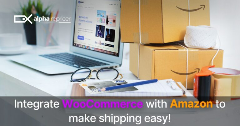 How to Integrate WooCommerce with Amazon to make Shipping Easy?