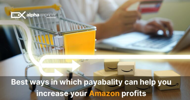 Best ways in which Payability can help you increase your Amazon Profits