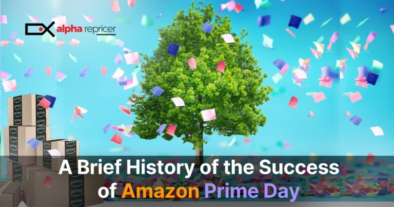 A Brief History of the Success of Amazon Prime Day
