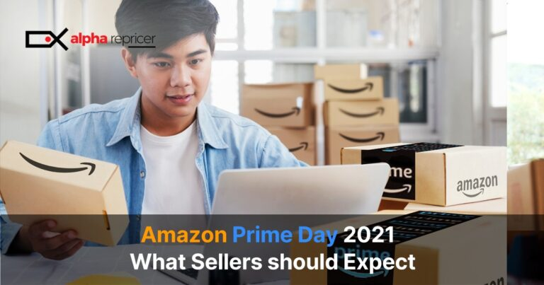 Amazon Prime Day 2021- What Sellers should Expect?