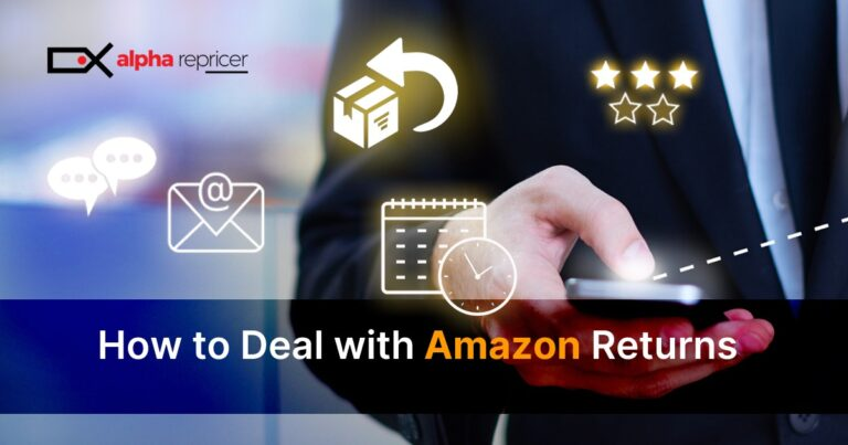 How to Deal with Amazon Returns?