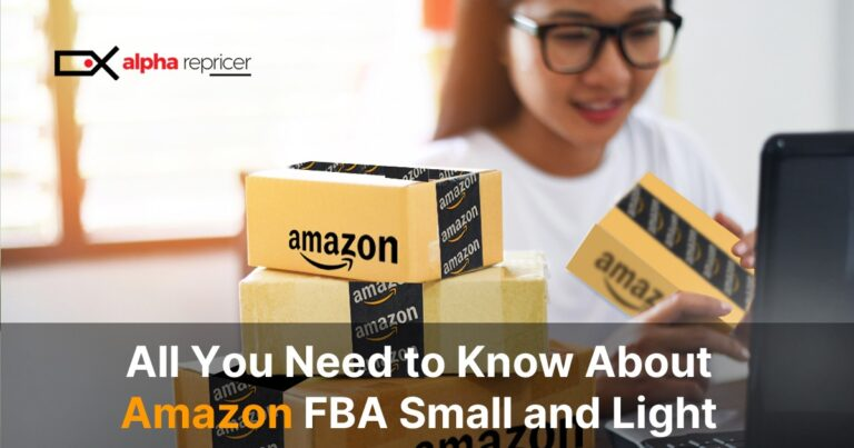 All You Need to Know About Amazon FBA Small and Light