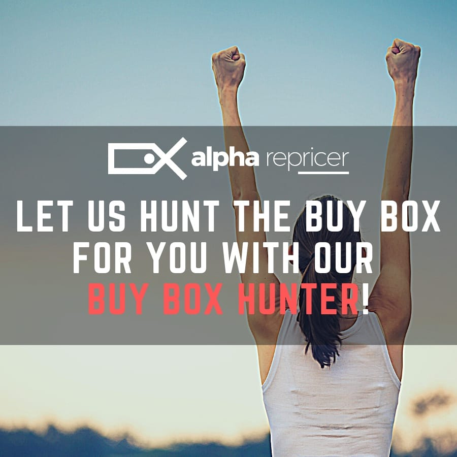 Amazon Prime Day 2021- Win the Amazon Buy Box this Prime Day with Alpha Repricer