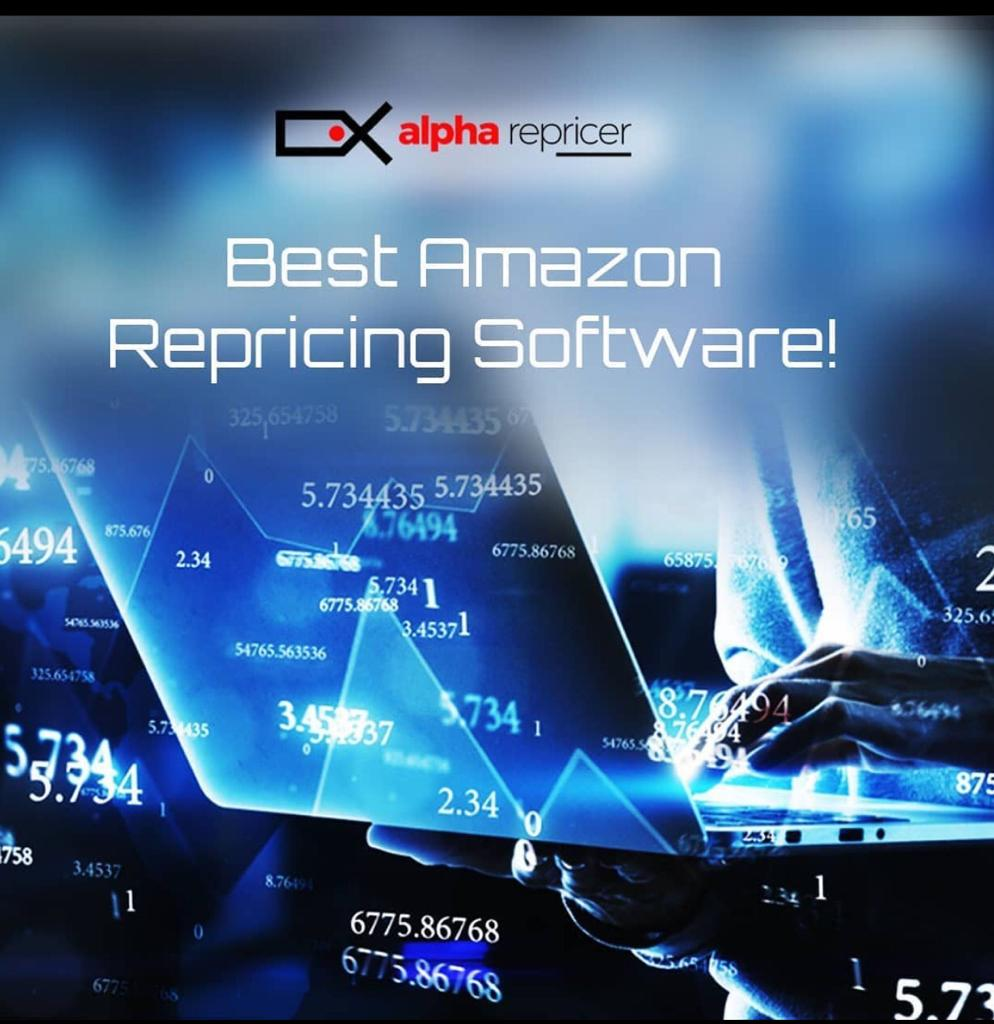 Amazon repricing software