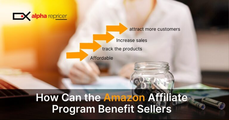 How Can the Amazon Affiliate Program Benefit Sellers?