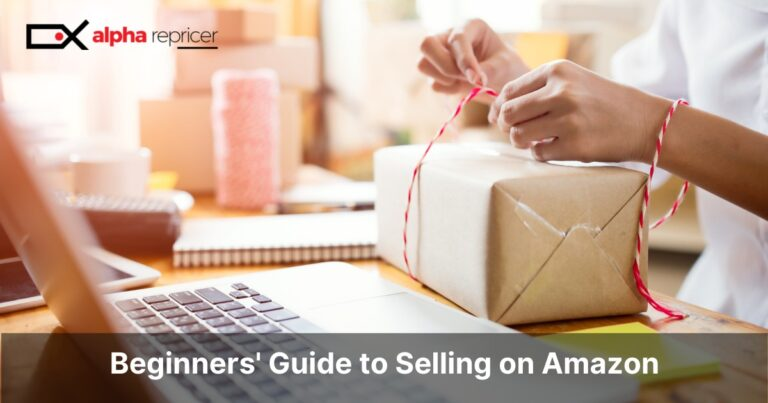 Beginners Guide to Selling on Amazon in 2021