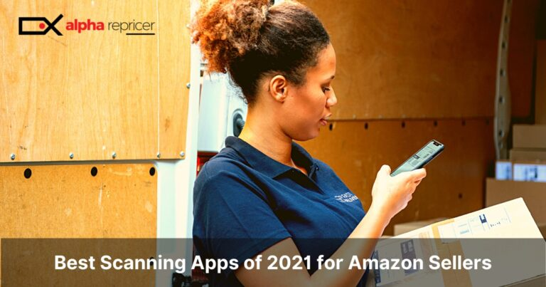 Best Scanning Apps of 2021 for Amazon Sellers