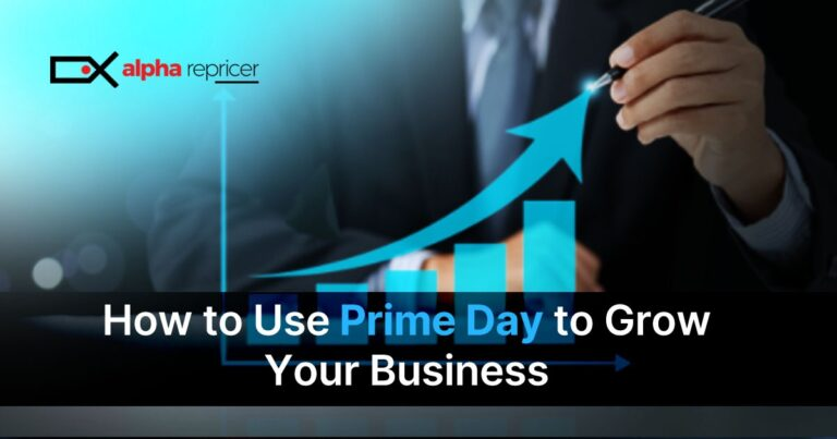 How to Use Prime Day to Grow Your Business?