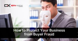How to protect your business from buyer fraud