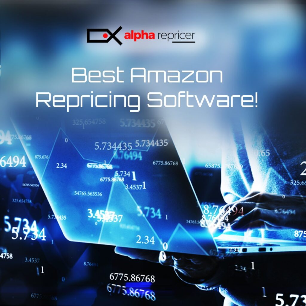 Alpha Repricer- the fastest Amazon repricer