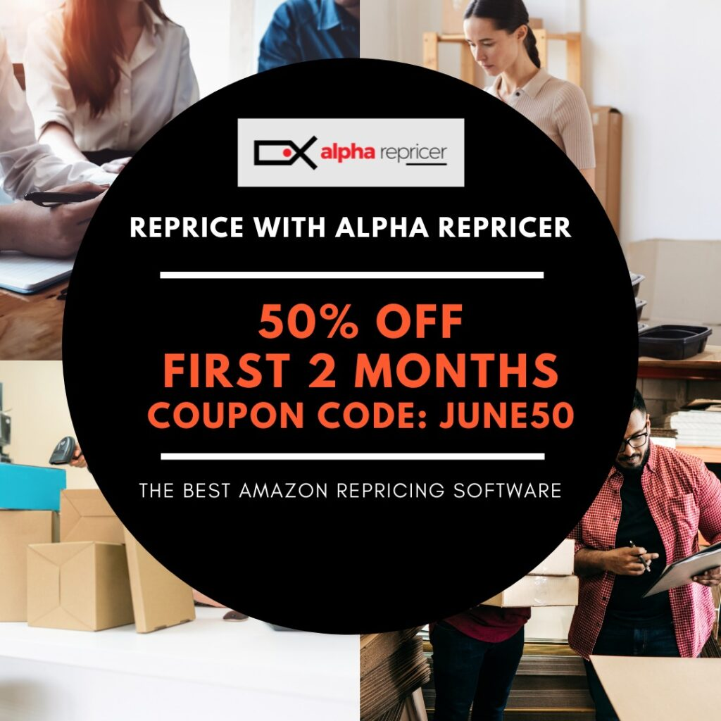 prime day offer- best amazon repricing software